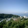 03)07.11.12逗子市「披露山公園」からの眺望